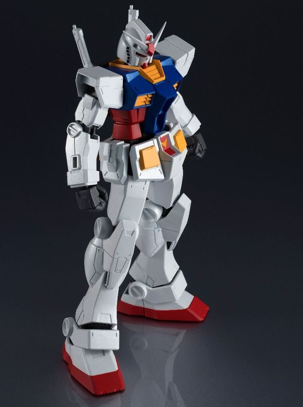 review RX-78-2 Gundam Universe
