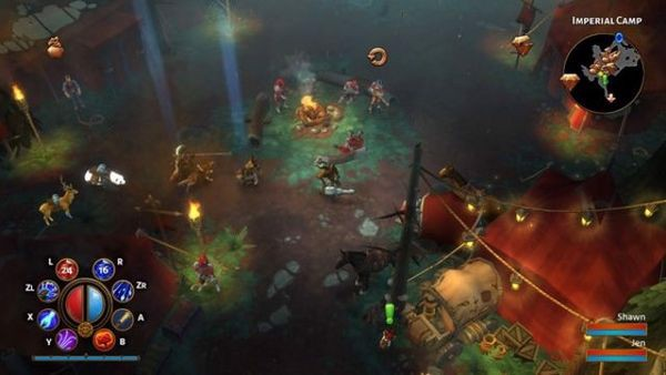 review Torchlight 3