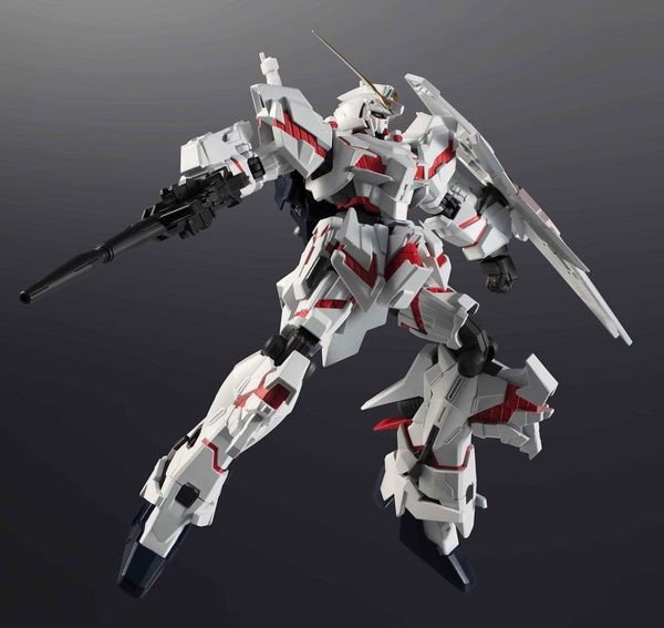 review Unicorn Gundam Universe