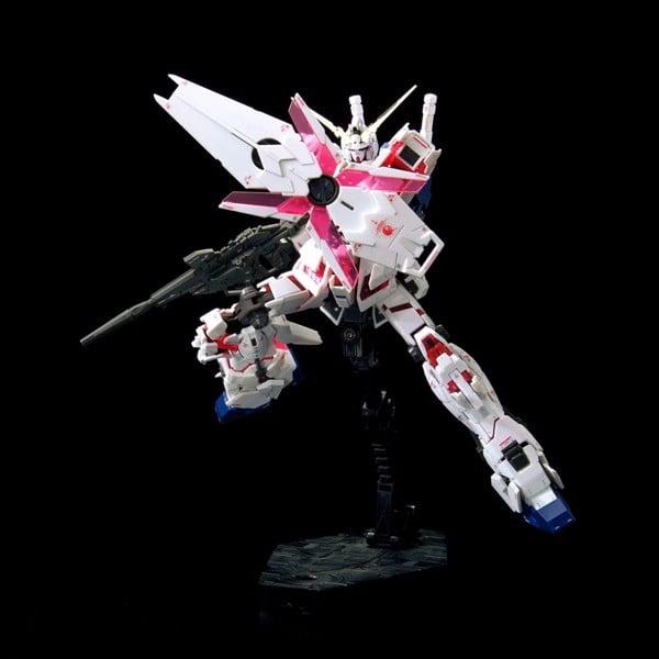 RG Unicorn Gundam chính hãng Bandai