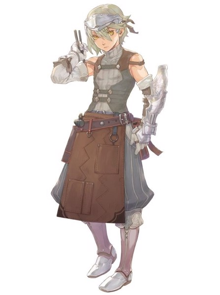Rune Factory 5 nintendo switch Martin