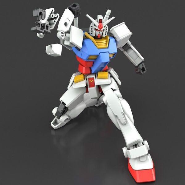 rx-78-2 gundam entry grade 2020