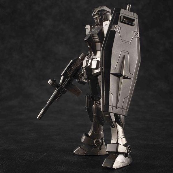 RX-78-2 Gundam Gundarium Alloy limited