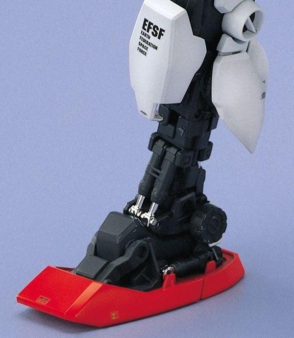 RX-78-2 Gundam thật