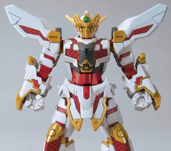 RX-Zeromaru SDBD Gundam chính hãng Bandai
