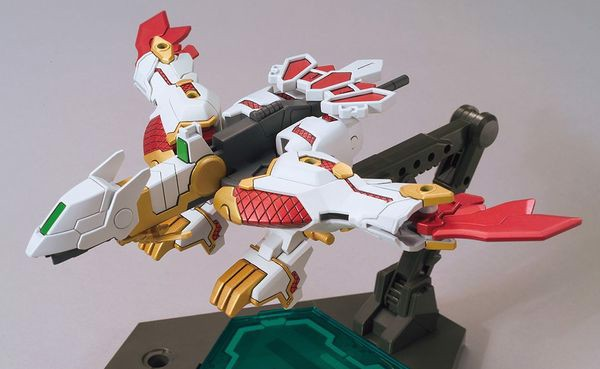 RX-Zeromaru SDBD Gundam Nhật Bản