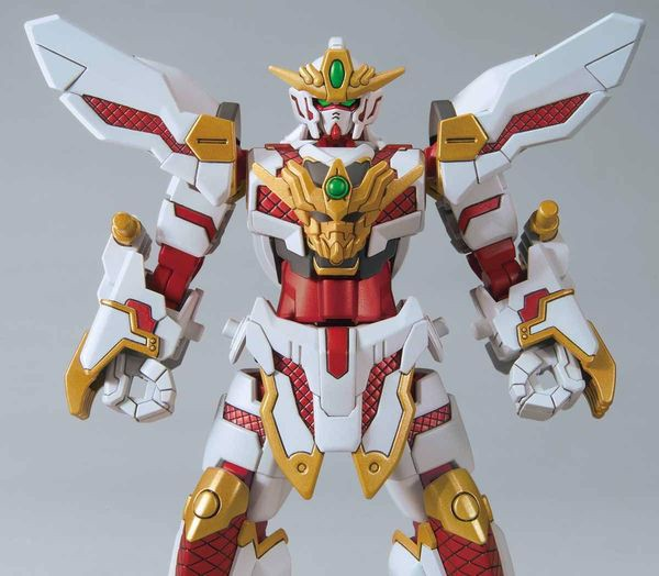 RX-Zeromaru SDBD Gundam Việt Nam