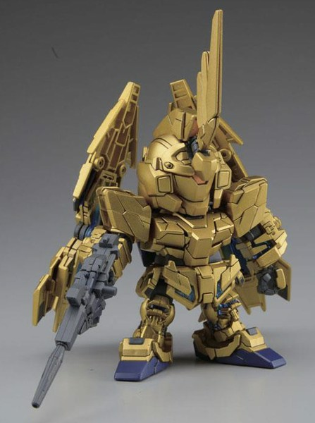 RX 0 UNICORN GUNDAM 03 PHENEX SDBB shop vietnam