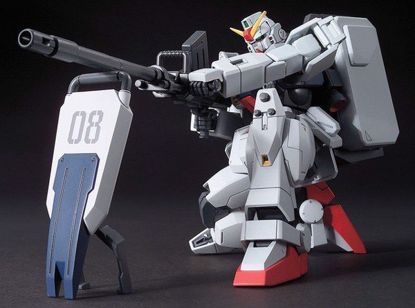 RX 79 G Gundam Ground Type Revive Ver HGUC  1144 nshop store