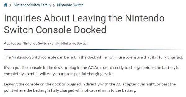 sac pin nintendo switch qua dock suot
