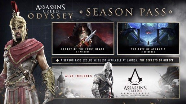 Season Pass la gi trong game