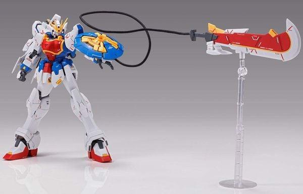 Shenlong Gundam EW Liaoya Unit MG P-Bandai bandai