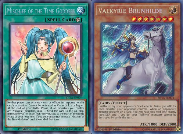 shop bán bài Shadows in Valhalla yugioh booster pack