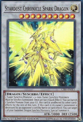 Circuit Break Special Edition YU GI OH TCG