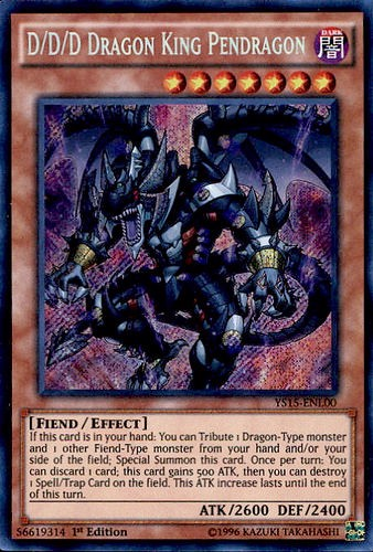 DARK LEGION STARTER DECK TCG