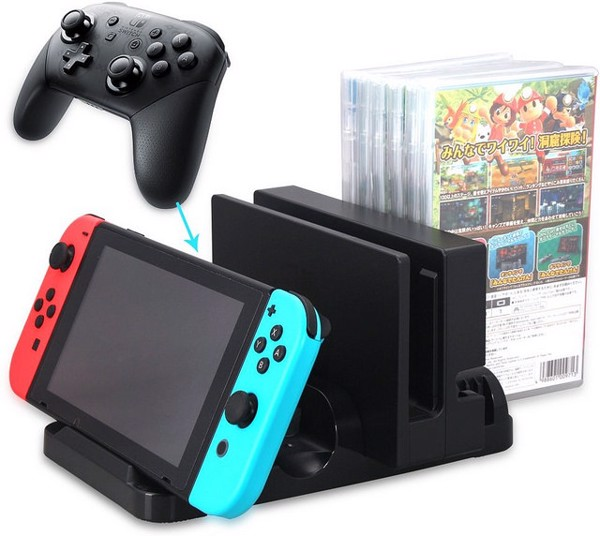shop ban de sac da nang nintendo switch