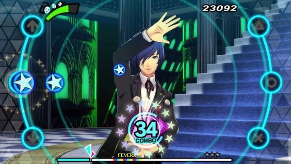 shop bán game Persona 3 Dancing in Moonlight PS4