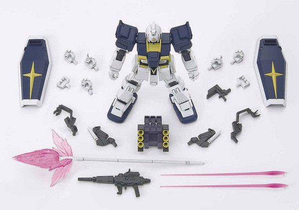 shop ban GUNDAM GROUND TYPE S THUNDERBOLT VER HG  1144