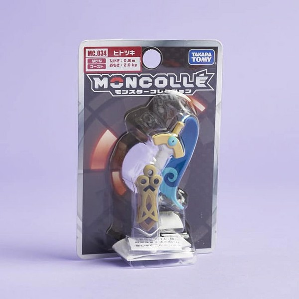 HONEDGE POKEMON FIGURE