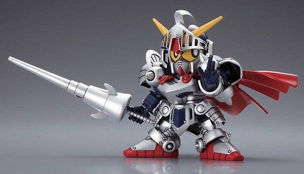 shop ban KNIGHT GUNDAM LEGEND SDBB