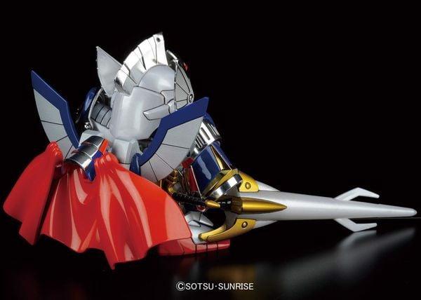 shop bán Versal Knight Gundam SDBB Legend ở Việt Nam