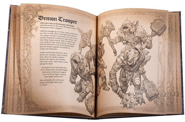 shop game bán Book of Adria A Diablo Bestiary