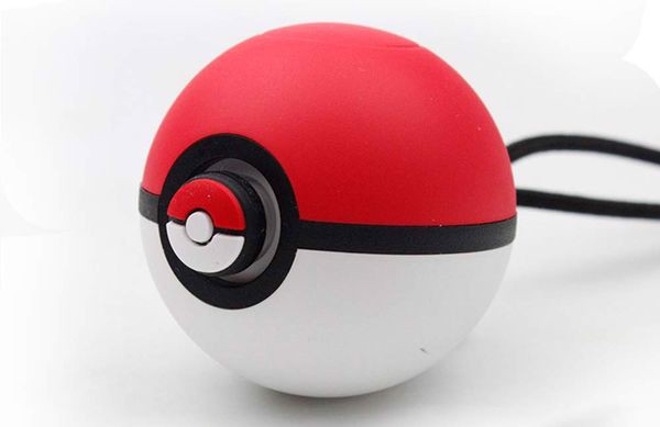 shop game bán Cover analog Poke Ball Plus