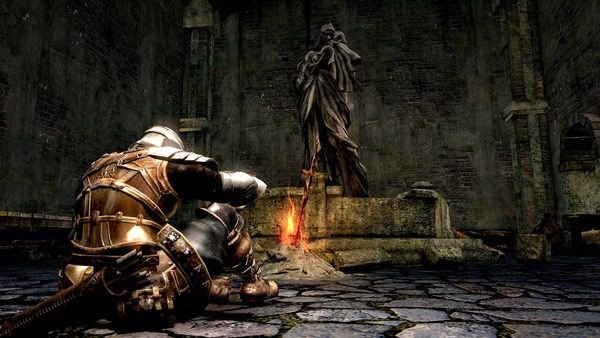 shop game bán Dark Souls Remastered cho Nintendo Switch