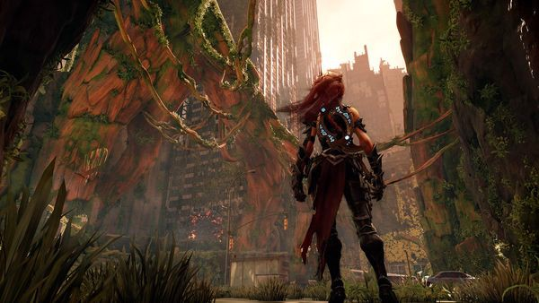 shop game bán Darksiders III cho PS4