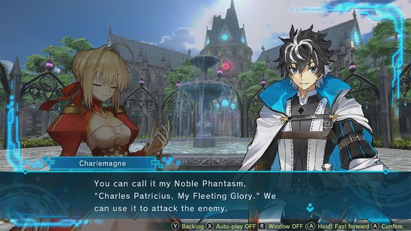 shop game bán Fate EXTELLA LINK Nintendo Switch