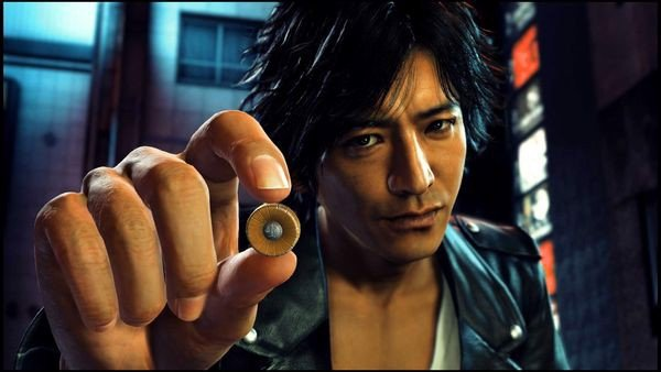 shop game bán Judgment PS4
