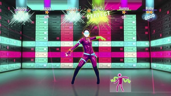 shop game bán Just Dance 2019 cho PS4