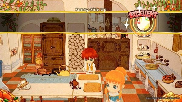 shop game bán Little Dragons Cafe cho PS4
