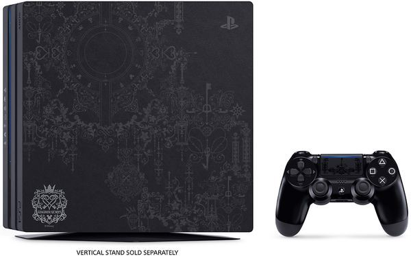 shop game bán máy PS4 Pro Kingdom Hearts 3 Limited Edition