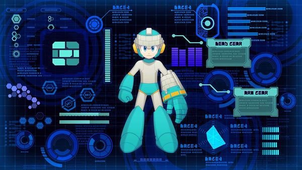 shop game bán Mega Man 11 cho Nintendo Switch