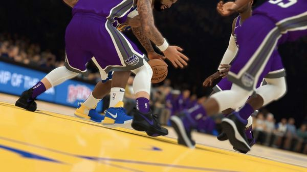 shop game bán NBA 2K19 cho PS4
