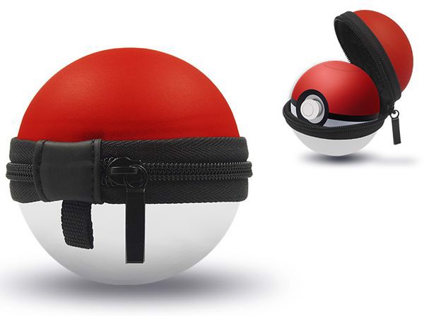 Shop game bán túi đựng Poke Ball Plus