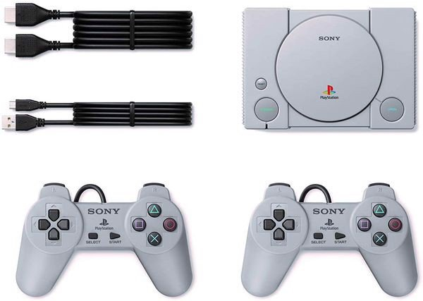shop game bán PlayStation Classic PS1 Mini
