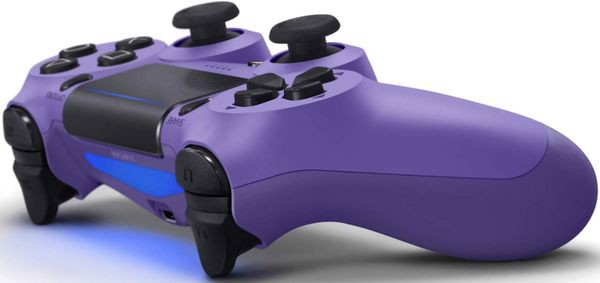 shop game bán tay cầm DualShock 4 Electric Purple PS4