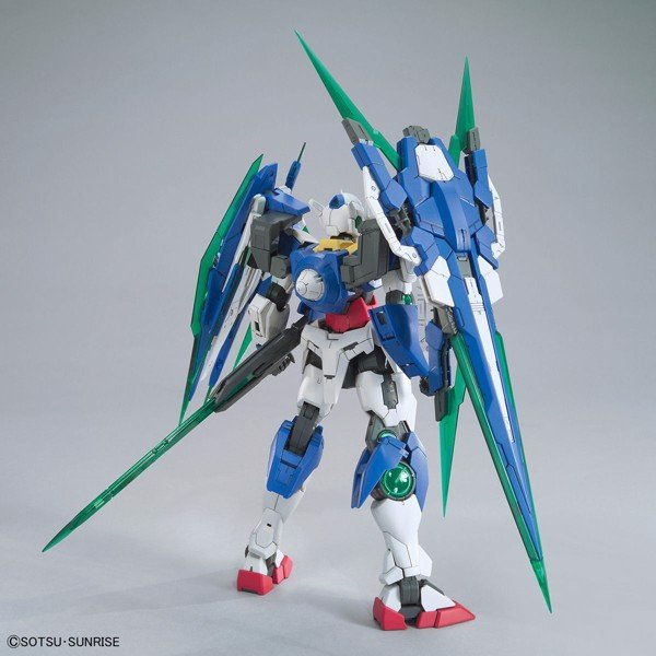 shop gundam bán 00 QAN Full Saber MG