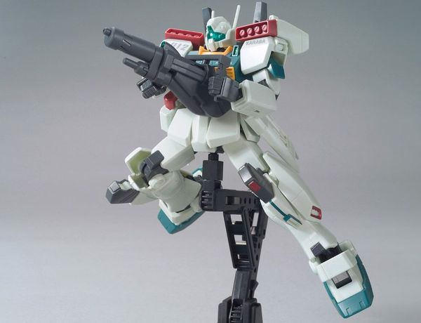shop gundam bán Changeling Rifle HGBC Gundam