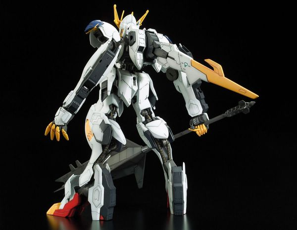shop gundam bán Full Mechanics Gundam Barbatos Lupus Rex 1-100