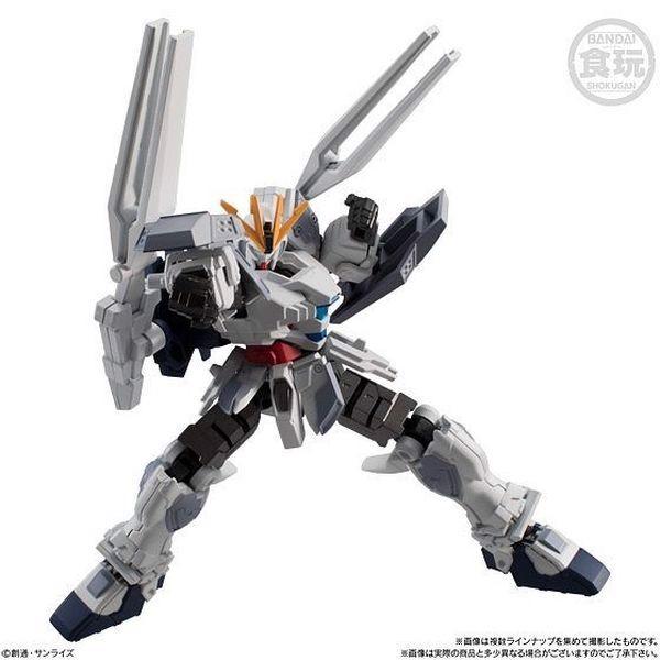 shop gundam bán Gundam G Frame 04 Narrative Gundam B-Packs