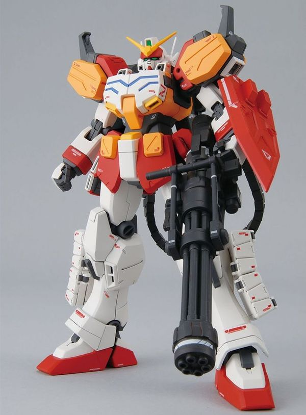 shop gundam bán Gundam Heavyarms EW Ver. MG