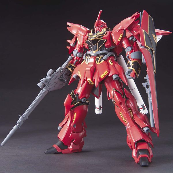 shop gundam bán Sinanju HGUC Gundam