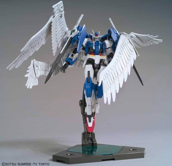 shop gundam bán Sky High Wings HGBC Gundam