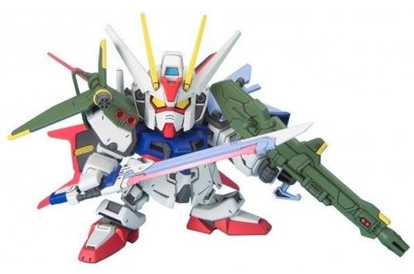 shop gundam bán Strike Gundam Striker Weapon System SD