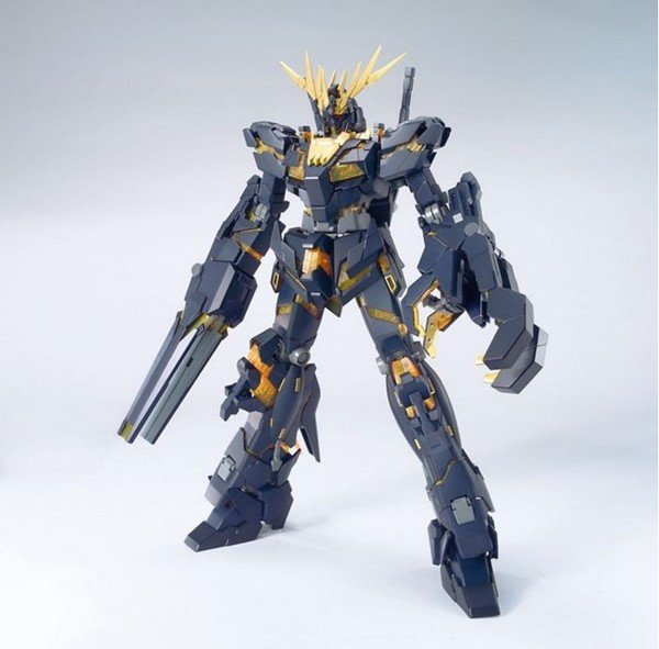 shop gundam bán Unicorn Gundam 02 Banshee MG