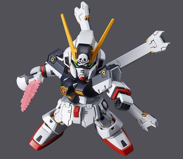 shop mô hình bán Cross Bone Gundam X1 SD Cross Silhouette