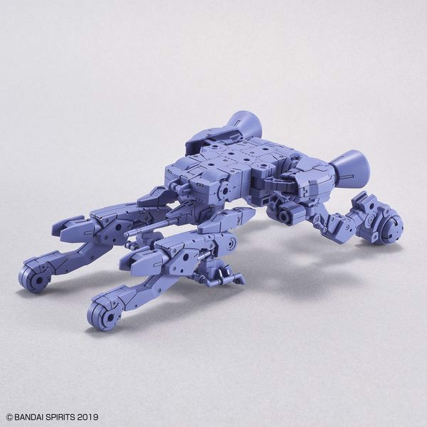 shop bán mô hình Extended Armament Vehicle Space Craft Ver Purple 30MM